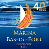 Marina Bas-du-Fort - Guadeloupe - French West Indies