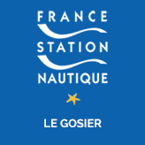 Le Gosier - France destination nautique certifiée - France certified nautical destination - Guadeloupe - French West Indies